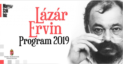 LázárErvinProgram